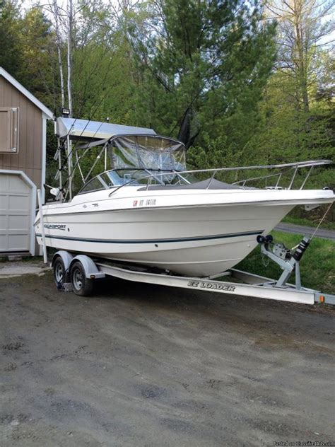 fishing boat for sale vermont boats for sale in montpelier vermont