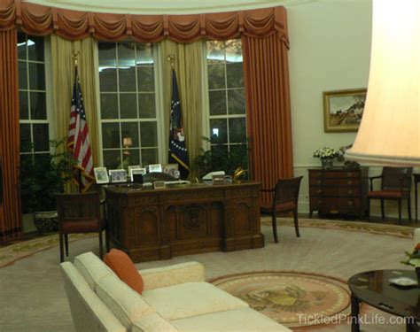 reagan oval office the ronald reagan presidential library touring the past