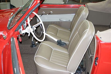 karmann ghia upholstery vw karmann ghia interior and upholstery
