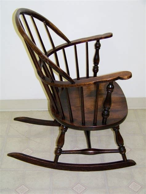 Antique Windsor Rocking Chair My Blog - Antique Windsor Rocking Chair Value – GN Chair