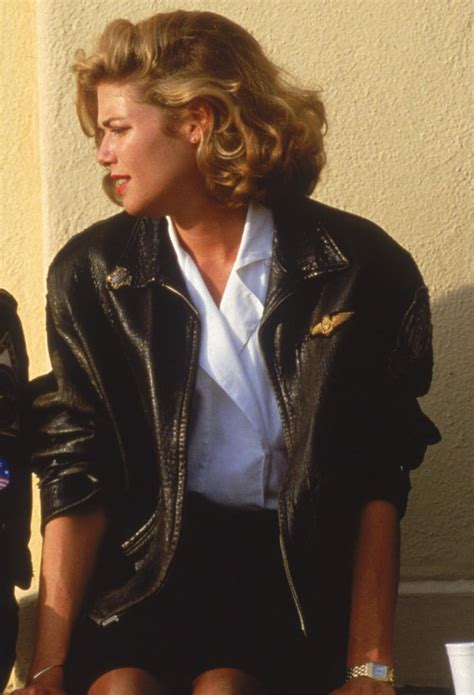 topgun women hairstyle kelly mcgillis top gun leather jacket new american jackets