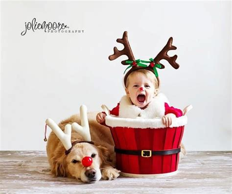 christmas picture ideas babies 100 photos to inspire your cards harvard homemaker