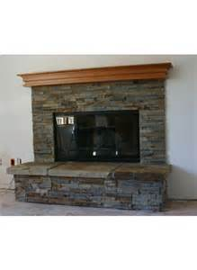 How To Modernize A Brick Fireplace by Update To Our Brick Fireplace Mantel Me