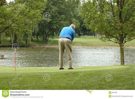 the enjoying golf on and the course books enjoying retirement royalty free stock photos image 922108