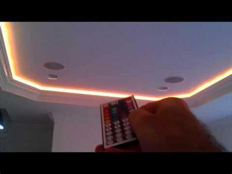 5050 rgb led ribbon light strips crown