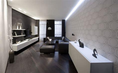 Sofa Dobel Motif Printing Dan Foto zwart wit interieur ontwerpen tips inspiratie
