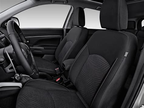 mitsubishi outlander sport interior automotivetimes com 2013 mitsubishi outlander sport review