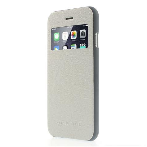 Mercury Wow Bumper Iphone 6 Putih mercury wow bumper pl 229 nboksfodral till apple iphone 6 s