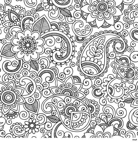 full page coloring mandalas dessin motif azteque recherche google id 233 es pour la