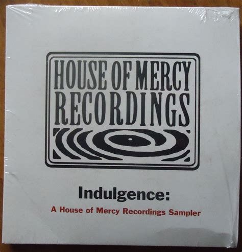 house of mercy hymies vintage records 183 house of mercy recordings