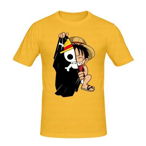 Tshirt Anime D t shirt monkey d shirt anime t shirt