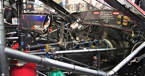 Schnellstes 1 4 Meile Auto by Motorsport World Expo
