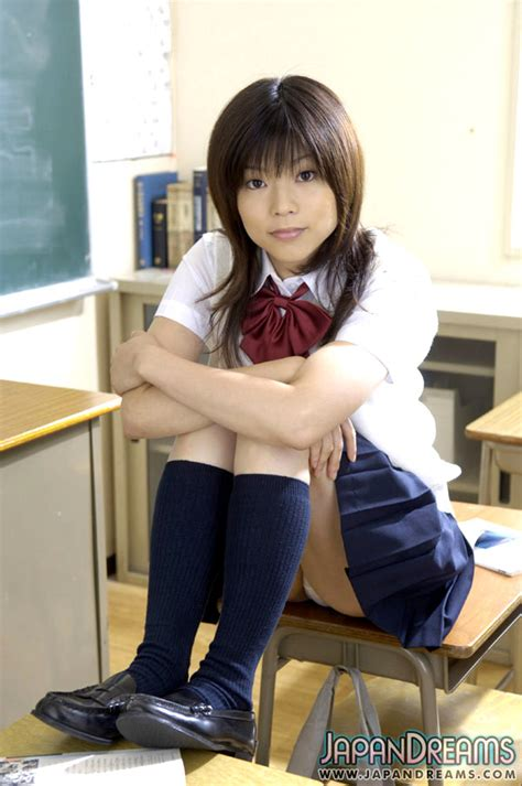 Babe Today Japan Dreams Japandreams Model Extra Teen