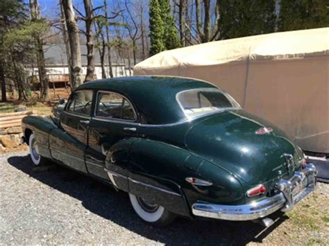 1948 buick roadmaster for sale classiccars cc 953222