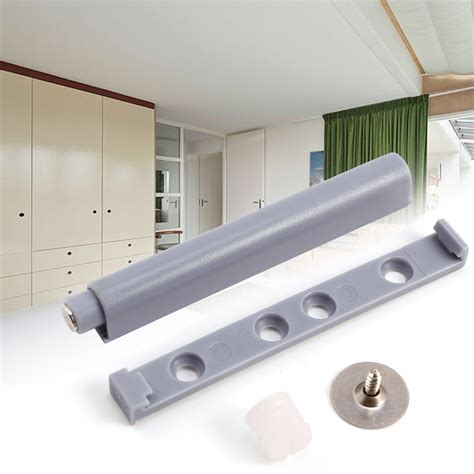 5x Soft Quiet Close Kitchen Cabinet Door Drawer Closer Cabinet Door Soft