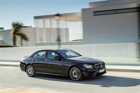 2017 mercedes amg e43 picture 669157 car review top