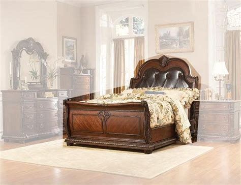 homelegance palace bedroom collection special 1394 bed set homelegance bed palace el 1394 1