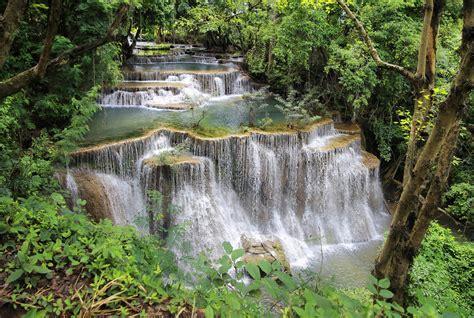 saulain� taizeme pataija kvai upe un atpūta tropiskaj�