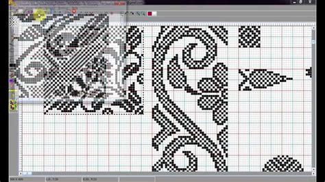 Pattern Design System Textiles | textile design system youtube