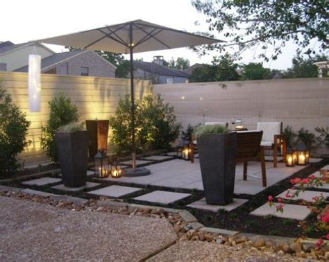 simple backyard patio ideas 25 best ideas about cheap patio furniture on