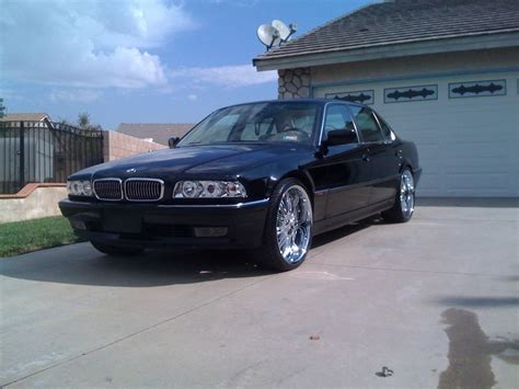 1bad740i 2001 bmw 7 series specs photos modification info at cardomain caliscrizle 2001 bmw 7 series specs photos modification info at cardomain