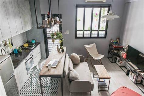 Kleine Schlafzimmer Einrichten 5974 k 252 che wohnzimmer und schlafzimmer in einem raum schlau