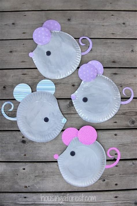 Simple Crafts With Paper Plates - 745 best images about arts and crafts for on