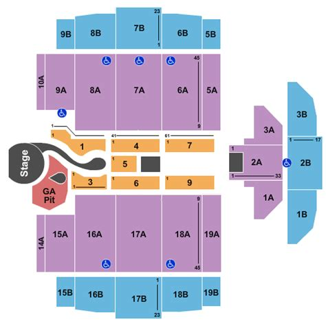 katy perry seating katy perry tacoma dome tacoma tickets