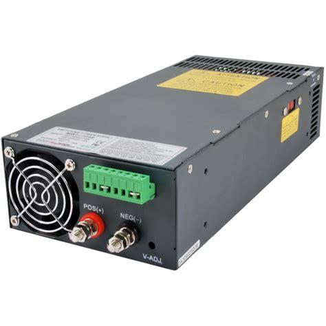 alimentatore 48 volt alimentatore switching 1000 watt 48 vdc