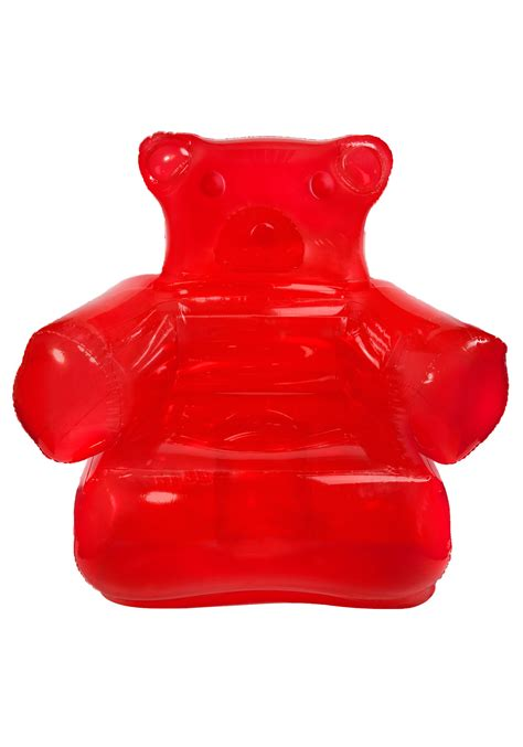 Gummy Chair gummy chair