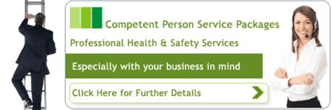 Competent Person Card Template by Competent Person Service