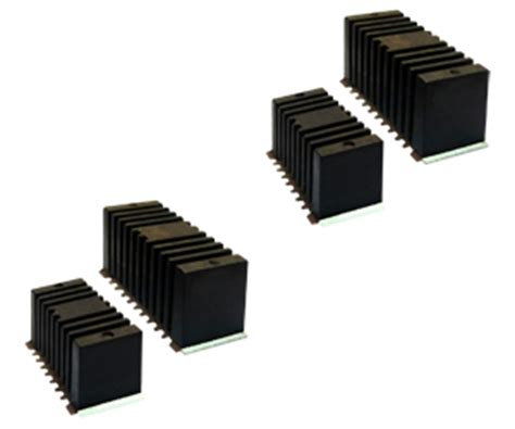 best surface mount resistor 10 turns and 15 turns counting dials