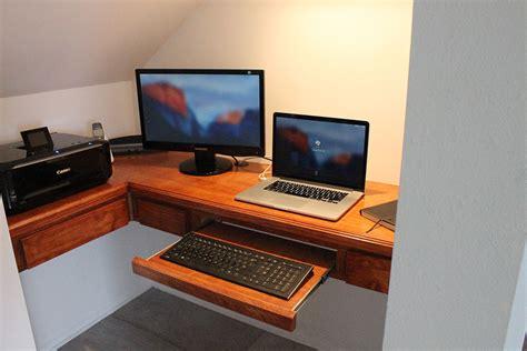 Stairs Computer Desk by Stairs Computer Desk Home Design Architecture