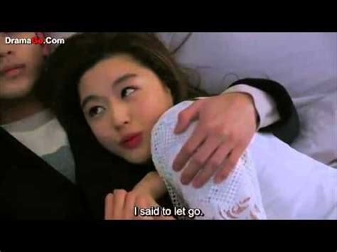 dramafire love another star episode my love from another star episode 16 sweet scene youtube