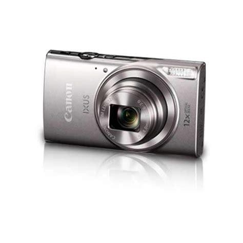 Kamera Dslr Canon Di Plaza Marina Surabaya Jual Canon Digital Ixus 285 Hs Silver Harga Dan Spesifikasi