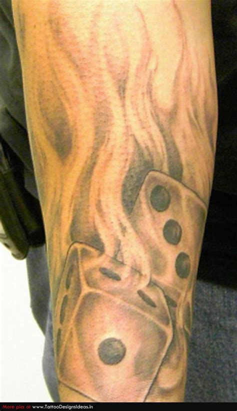 black and grey flame tattoo designs 18 wonderful fire tattoo images designs and pictures