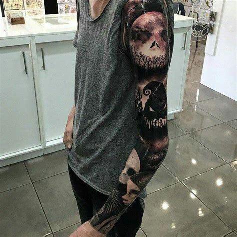 tattoo nightmares kirby 114 best full sleeve tattoos images on pinterest sleeve