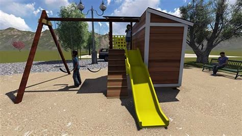 sheds and swings 9 best images about swing set plans on pinterest storage