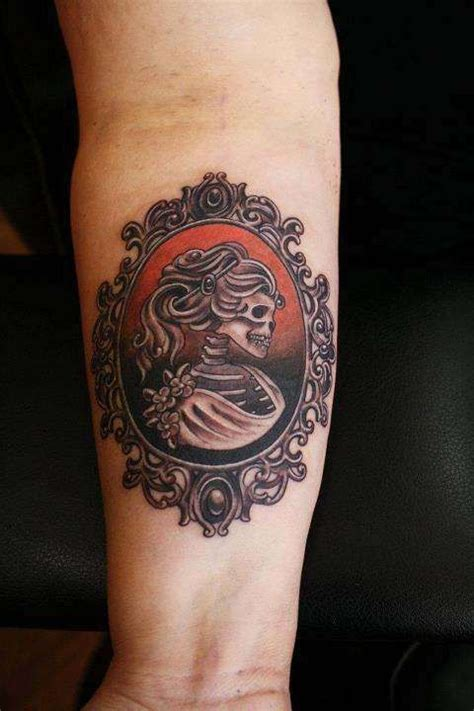 cameo tattoo designs 1000 ideas about cameo on frame