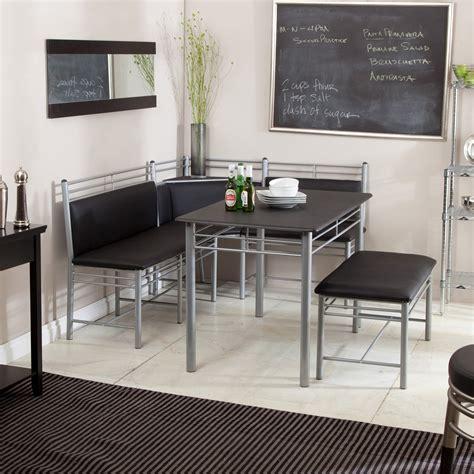corner bench kitchen table set  kitchen  dining nook