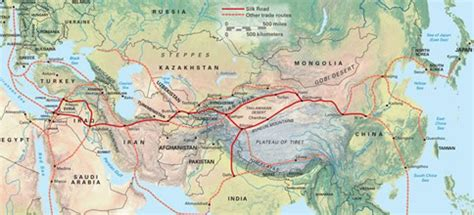 road maps definition new silk road forum