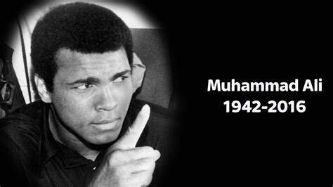 Muhammad Ali Bed by Muhammad Ali Boxing Mourns The Chion Of Chions