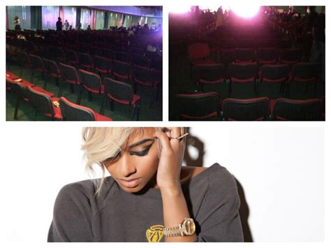Ways To Recover From An Embarrassing Moment by Hilson Suffers Embarrassing Moment Flavourmag