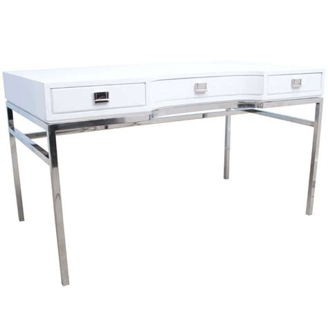 white and chrome desk x jpg