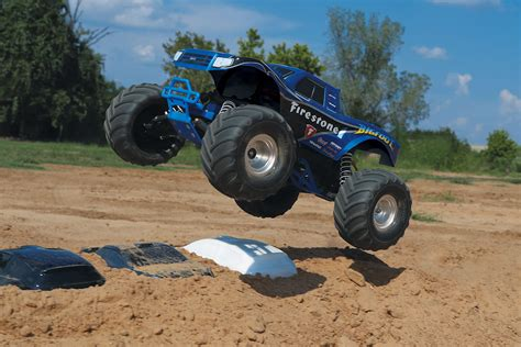 bigfoot monster truck pictures traxxas bigfoot 1 10 2wd monster truck one stop rc hobbies