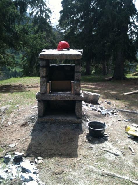 grillplatz bauen bilder