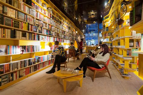 home design stores uk london s libreria bookshop cool hunting