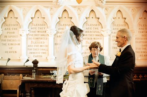 Unitarian marriage vows