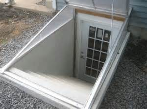how to install basement door 21 best images about cellar doors on decks