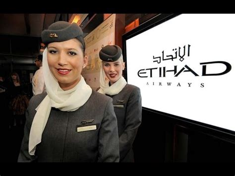 how much does a flight attendant make in etihad airways